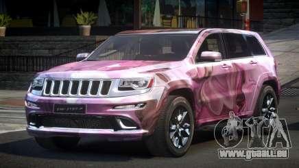Jeep Grand Cherokee SP S8 für GTA 4