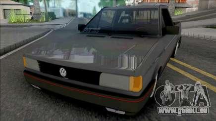 Volkswagen Saveiro G1 CLi Argentina pour GTA San Andreas