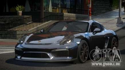 Porsche 718 BS-U pour GTA 4