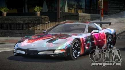 Chevrolet Corvette GS-U S9 für GTA 4