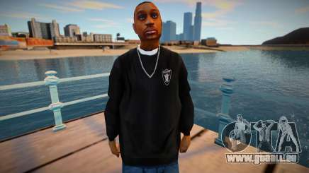 New Madd Doggs Manager pour GTA San Andreas