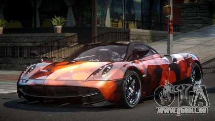 Pagani Huayra GS S8 pour GTA 4