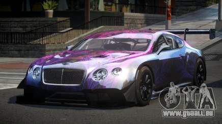 Bentley Continental SP S5 pour GTA 4