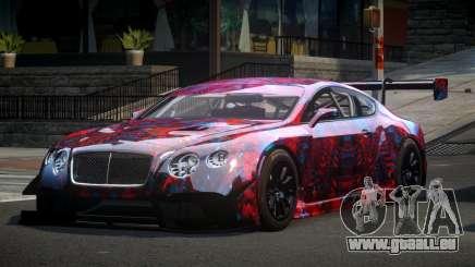 Bentley Continental SP S2 pour GTA 4