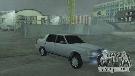 Moskvich Kalita pour GTA San Andreas