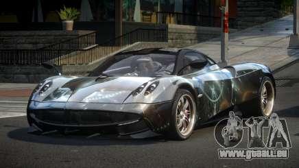 Pagani Huayra GS S2 pour GTA 4