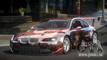 BMW M3 E92 GS Tuning S3 für GTA 4