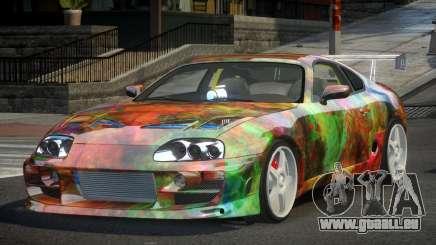 Toyota Supra M4 S7 für GTA 4