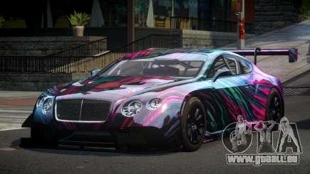 Bentley Continental SP S4 pour GTA 4