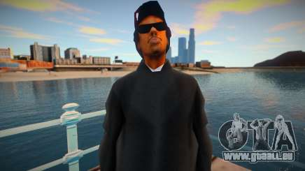 New Ryder 2020 pour GTA San Andreas