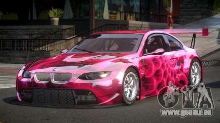 BMW M3 E92 GS Tuning S8 pour GTA 4