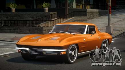 Chevrolet Corvette 60S für GTA 4