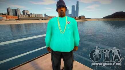 FAM1 - Hood pour GTA San Andreas