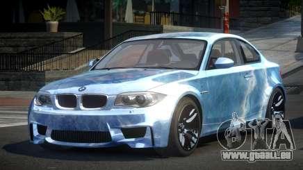 BMW 1M E82 US S10 für GTA 4
