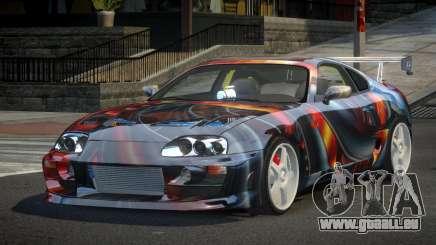 Toyota Supra M4 S2 für GTA 4