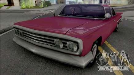 Voodoo Cutscene für GTA San Andreas