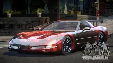 Chevrolet Corvette GS-U S6 für GTA 4