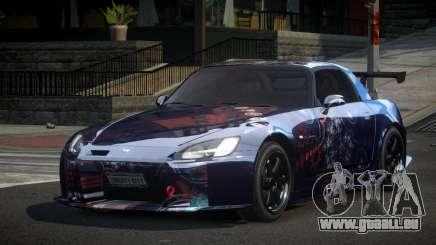 Honda S2000 US S1 für GTA 4