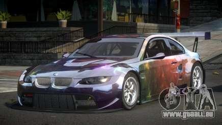 BMW M3 E92 GS Tuning S7 pour GTA 4