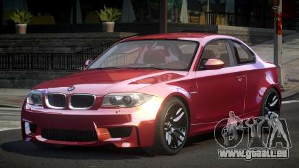 BMW 1M E82 US für GTA 4