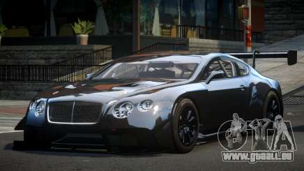 Bentley Continental SP pour GTA 4