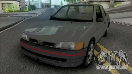 Ford Orion für GTA San Andreas