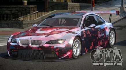 BMW M3 E92 GS Tuning S5 für GTA 4