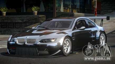 BMW M3 E92 GS Tuning für GTA 4