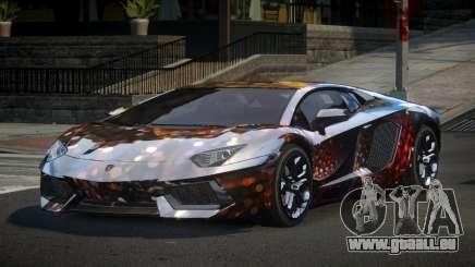 Lamborghini Aventador GST Drift S2 für GTA 4