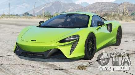 McLaren Artura 2021〡add-on für GTA 5