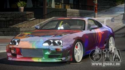 Toyota Supra M4 S8 für GTA 4