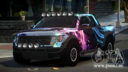 Ford F-150 U-Style S2 pour GTA 4