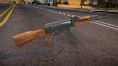 New AK-47 (good model)