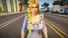 Dead Or Alive 5: Last Round - Helena Douglas 2 für GTA San Andreas