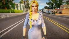 Dead Or Alive 5: Last Round - Helena Douglas 1 für GTA San Andreas