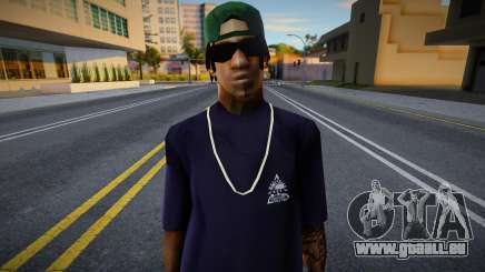 Fam2 by leeroy pour GTA San Andreas