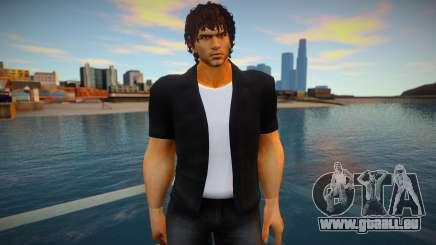 Miguel Street Bad Boy Racer 4 pour GTA San Andreas