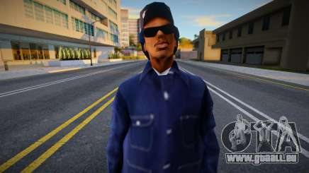 New Ryder skin 1 pour GTA San Andreas