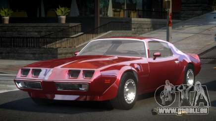 Pontiac TransAm GS-I für GTA 4