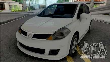 Nissan Versa SL pour GTA San Andreas