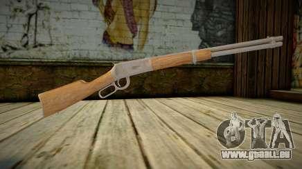 Quality Rifle für GTA San Andreas