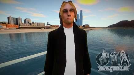 Wmyst Retexture pour GTA San Andreas