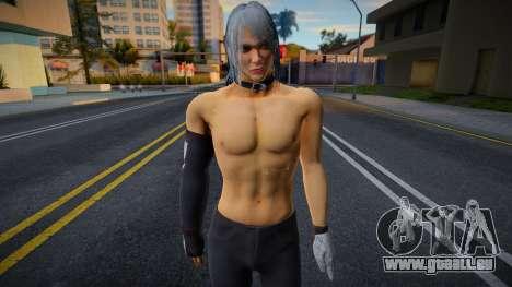 Kujo 4 pour GTA San Andreas