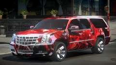 Cadillac Escalade PSI S9