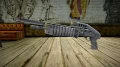 Half Life Opposing Force Weapon 12