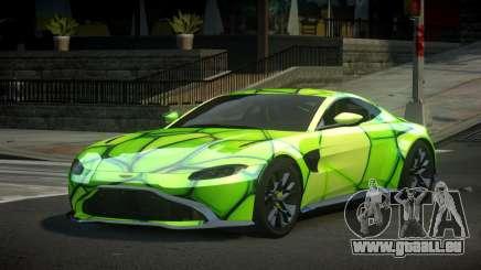 Aston Martin Vantage SP-U S5 pour GTA 4