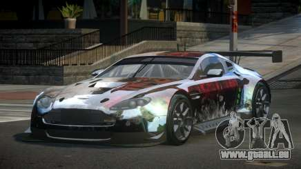 Aston Martin Vantage GS-U S2 für GTA 4
