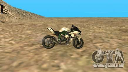 NRG 500 - ft. Eagle Gaming Version pour GTA San Andreas
