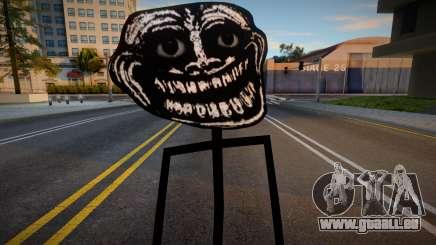 Memes skin 4 pour GTA San Andreas