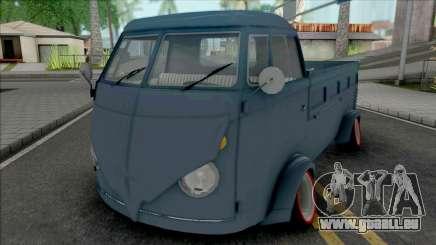Volkswagen Transporter T2 Rocket Bunny pour GTA San Andreas